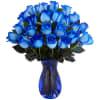 Extreme Blue Roses premium