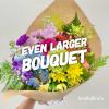 Pride Bouquet premium
