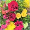 Summer Love Bouquet deluxe