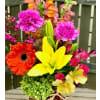 Autumn Lover's Bouquet standard
