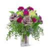 Reign of Beauty Flower Arrangement premium