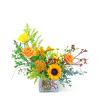 Thyme & Ginger Flower Arrangement deluxe