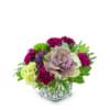 Love Reigns Flower Arrangement deluxe