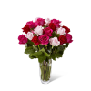 The FTD® Love Always Bouquet by Vera Wang