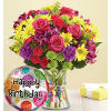 It's Your Day Bouquet® Happy Birthday premium
