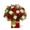 The FTD® Holiday Cheer™ Bouquet 2016 premium