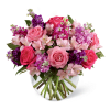 The FTD® Tranquil Bouquet premium