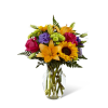 The FTD® Best Day™ Bouquet standard