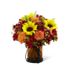 The FTD® Giving Thanks™ Bouquet by Better Homes and Gardens® premium
