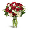 Love You Forever™ Bouquet deluxe