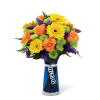 The FTD® Congrats Bouquet premium