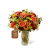 The FTD® Many Thanks™ Bouquet by Hallmark premium