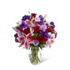 The Stunning Beauty™ Bouquet by FTD®  premium