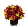 The FTD® Natural Elegance™ Bouquet with Lilies premium