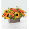 Garden Gathered Bouquet premium