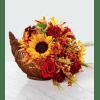 FTD's Fall Harvest™ Cornucopia premium