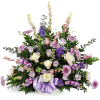 Love's Twilight Sympathy Basket™ standard