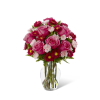 The Precious Heart™ Bouquet by FTD®  deluxe