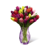 The FTD® Spring Tulip Bouquet 2017 premium