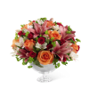 The FTD® Simple Surprises™ Bouquet by Vera Wang premium