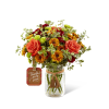 The FTD® Many Thanks™ Bouquet by Hallmark standard
