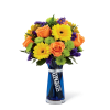 The FTD® Congrats Bouquet deluxe