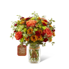 The FTD® Many Thanks™ Bouquet by Hallmark deluxe