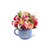The FTD® Be Blessed™ Bouquet standard