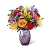 The FTD® Make Today Shine™ Bouquet 2017 premium