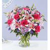 Blissful Beauty™ Bouquet premium