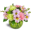 The Spring Forward Bouquet™ standard