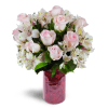 Blushing Love Bouquet™ standard