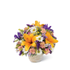 The FTD® Natural Wonders™ Bouquet standard