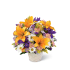 The FTD® Natural Wonders™ Bouquet deluxe