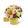 The FTD® Brighter Than Bright™ Bouquet by Hallmark 2017 standard