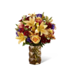 The FTD® Many Thanks™ Bouquet 2016 deluxe