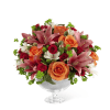 The FTD® Simple Surprises™ Bouquet by Vera Wang deluxe