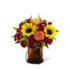 The FTD® Giving Thanks™ Bouquet by Better Homes and Gardens® deluxe