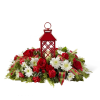 The FTD® Celebrate the Season™ Centerpiece deluxe
