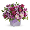 Shades Of Lavender Bouquet deluxe