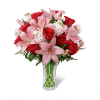 The FTD® Anniversary Bouquet premium