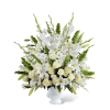 The FTD® Morning Stars™ Arrangement premium