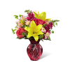 The FTD® Happy Spring™ Bouquet standard
