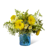 The FTD® Something Blue™ Bouquet by Better Homes and Gardens® premium