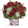 Teleflora's Happy Harmony Bouquet deluxe