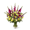 The FTD® Loveliness™ Arrangement premium