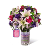 The FTD® So Very Loved™ Bouquet by Hallmark premium