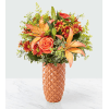 Warm Amber™ Bouquet standard