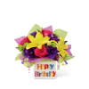 The FTD® Happy Birthday Bouquet standard