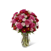The Precious Heart™ Bouquet by FTD®  premium